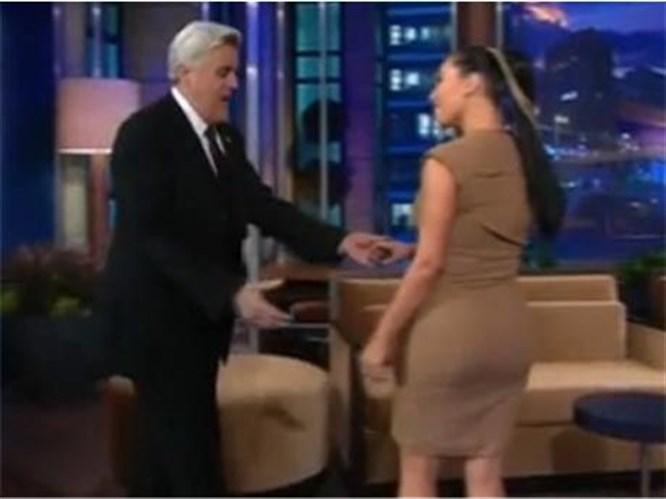 Kardashian'ın kum saati bozuldu